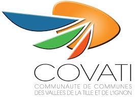 Logo de Covati