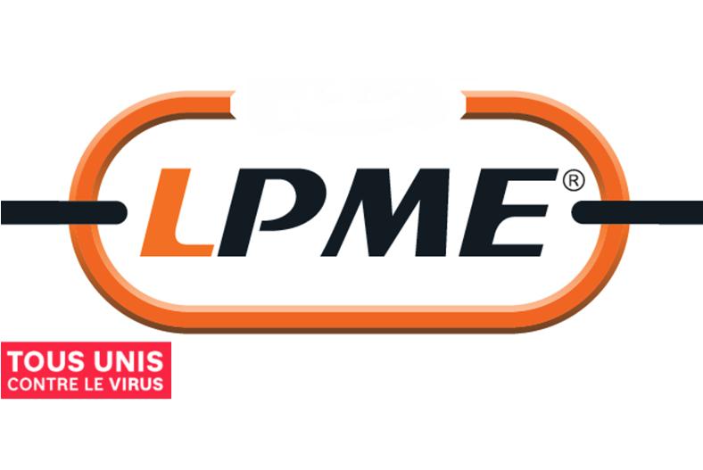 LogoLPMECoronavirus